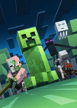 Minecraft Wallpapers screenshot 2