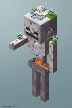 Minecraft Wallpapers screenshot 4