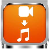 mp3 Video Converter 2017 icon