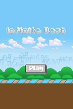 Infinite Dash poster