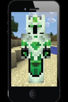 New Minecraft Skins APK Download Free Tools APP For Android - App fur minecraft skins