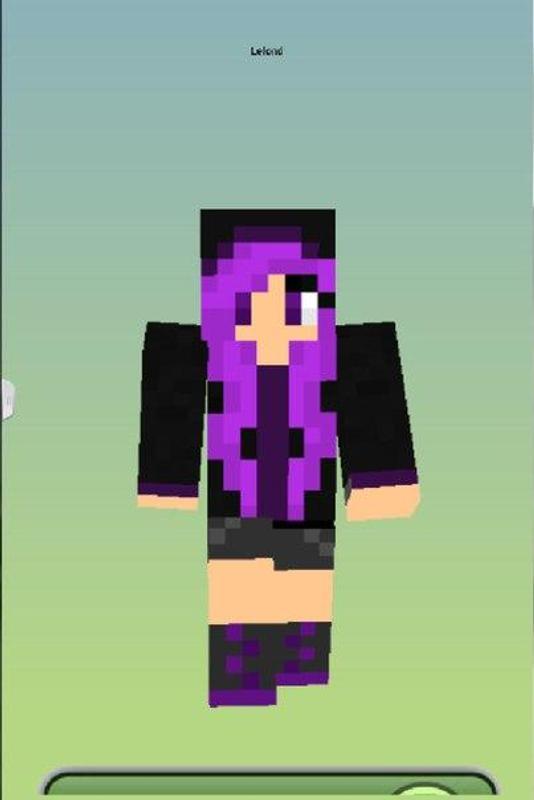 New Minecraft Skins Descarga APK Gratis Herramientas - Descargar skin para minecraft 1 8 8 gratis