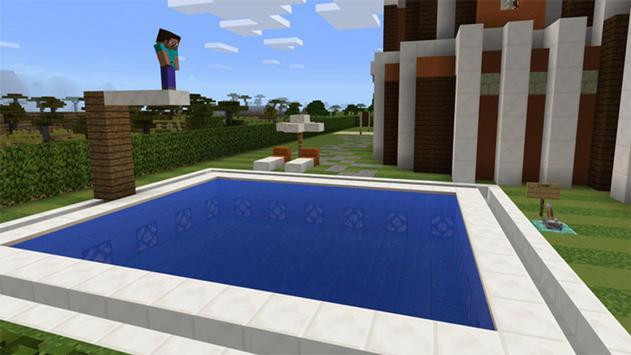 Redstone Smart House apk screenshot