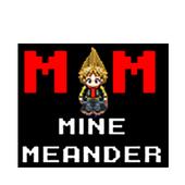 Mine Meander icon