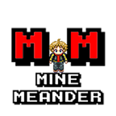 Mine Meander icon