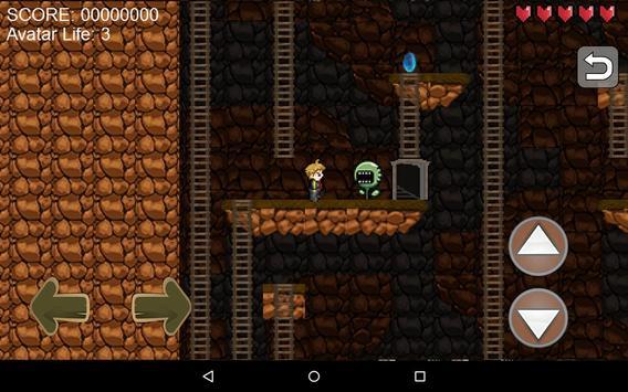 Mine Meander apk screenshot