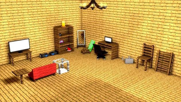 Furniture Addons For Minecraft APKDownload Kostenlos Haus - Minecraft hauser download kostenlos