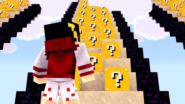 Lucky Addons screenshot 1