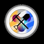 Crypto Miner (BTC,LTC,X11,XMR) icon