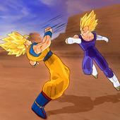 Ultimate Tenkaichi Tag Team icon
