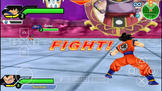 Ultimate Tenkaichi Tag Team screenshot 5