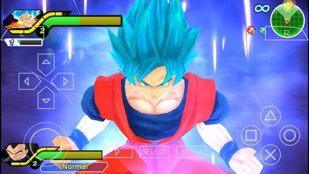 Ultimate Tenkaichi Tag Team screenshot 6