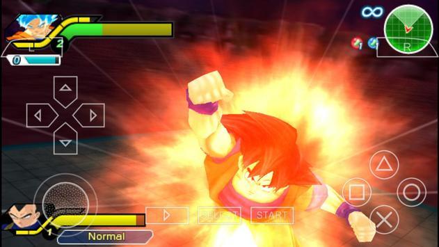 Ultimate Tenkaichi Tag Team screenshot 8