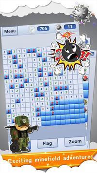Minesweeper screenshot 8