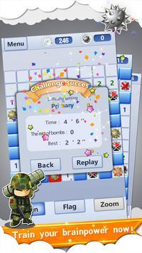 Minesweeper screenshot 9