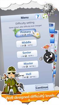 Minesweeper screenshot 10