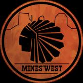 Mines'West icon