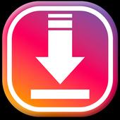 VideoSave Downloader icon
