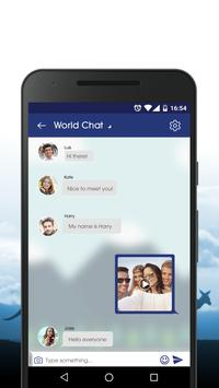 Aussie Dating. Chat & Date for Australian Singles screenshot 3