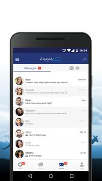 Aussie Dating. Chat & Date for Australian Singles screenshot 4