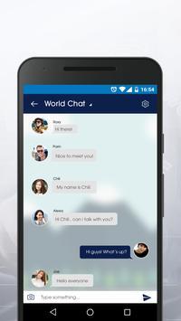 BitBuds Mingle - Bitcoin Chat screenshot 4