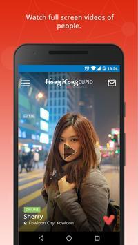 Hong Kong Cupid - Free Match poster
