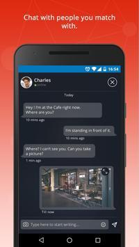 Hong Kong Cupid - Free Match apk screenshot