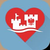 Poland Social icon