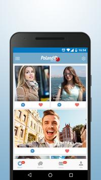 Poland Social poster