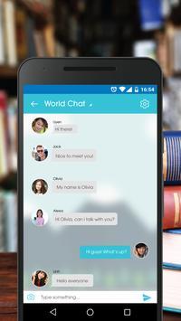 RMIT Mingle - Social Community apk screenshot