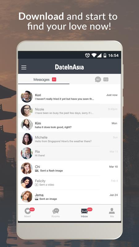 Dh dating - free singles chat apk