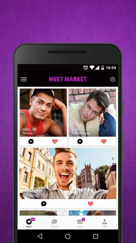 dating app for gay