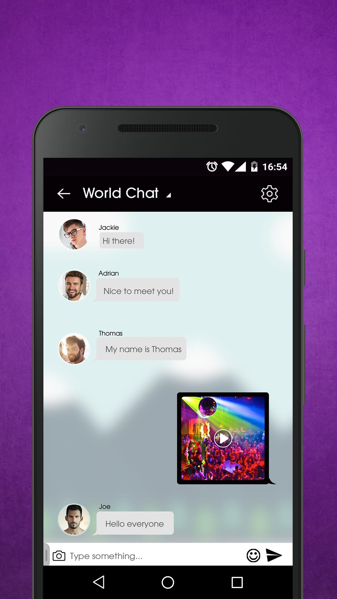Schwule Dating-Apps 2014