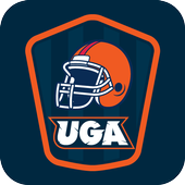 Georgia Bulldogs Football Fans icon