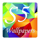 Galaxy S5 HD Wallpapers icon