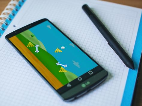 JetPack Monster apk screenshot