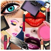 Makeup Tutorials <3<3 icon
