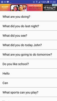English video học tiếng Anh screenshot 1