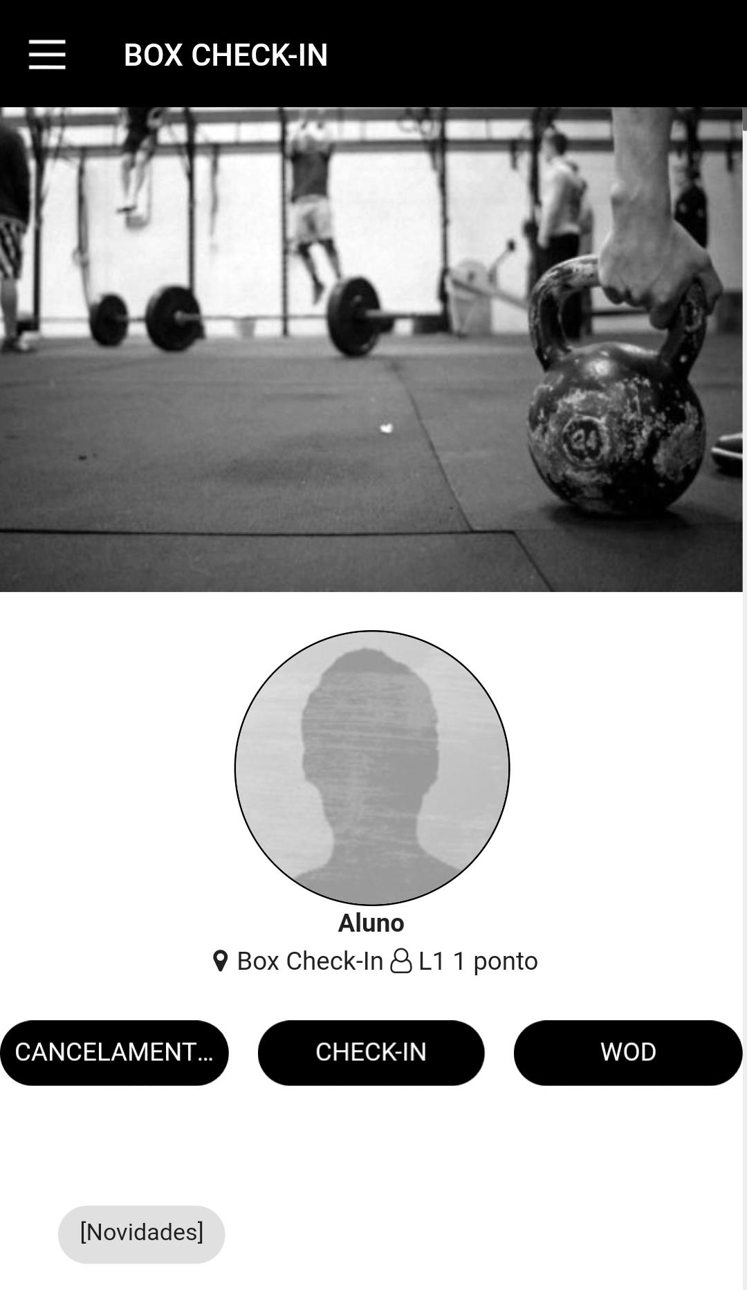 Crossfit Matchmaking
