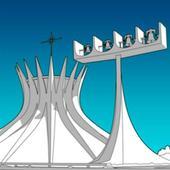 Catedral de Brasília icon