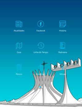 Catedral de Brasília screenshot 3