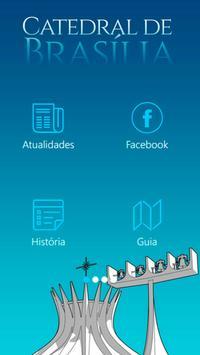 Catedral de Brasília screenshot 1