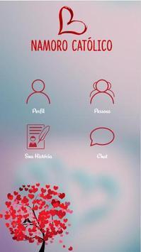 Namoro Católico poster