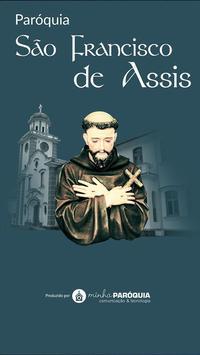 Paróquia S. Francisco de Assis poster