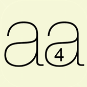 aa 4 icon