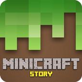 Mini Craft Story icon