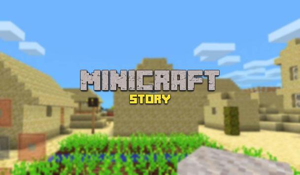 Mini Craft Story screenshot 2