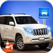 Prado City Parking Free icon