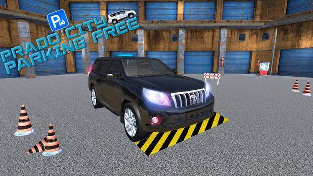 Prado City Parking Free apk screenshot