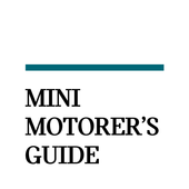 MINI Motorer's Guide icon